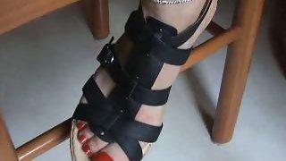 Shoejob 1