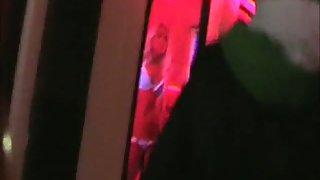 Amsterdam red light district hidden cam video hidden sleeve camera