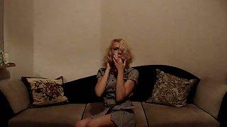 Amateur amateur blond slow fabulous unclothe taunt what a bod