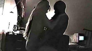 Wonderful cuckold wifey gets dirty with a black man