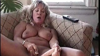 Andra june the fat breasted cougar loves fuckfest