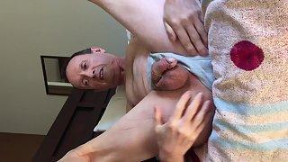 James steele in jockey cotton swimsuit thong size 6
