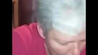 Hefty ass bbc loving granny we've come to an arrangement