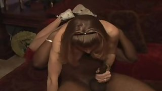 Married mom first black cock experience grabbed on vid