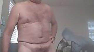 Danrun dad rips pleasureful cum drops while porning