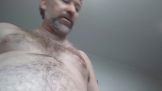 Danrun cums fucking intense 2nd cum of the day for me