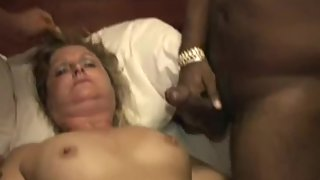 Swinger mom interracial fuck-a-thon with fresh fucking partners in hotel