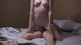 Milf fucking girl orgasm