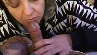 Blowing humid pecker dry