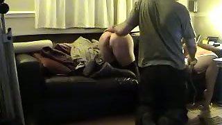 Magic orgasm