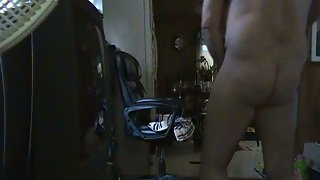 I am relly liking myself in this video wanking off cumshot