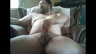 Expose me cumming on web cam for viewers on chaturbate screen name bicumpig