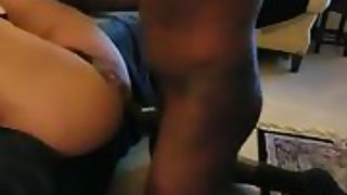 Scorching slut michelle loves being fucked in her ass and pussy