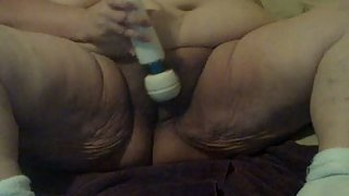 Having joy with my playthings new on video camera cumming and squirting