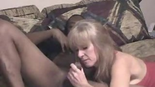 Black boy joins horny duo for a cuck 3some