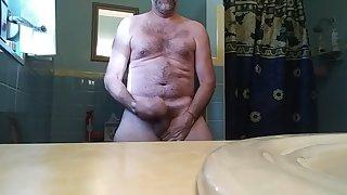 My birthday pre shower tastu cum