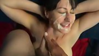 The best part of romp my babe luvs a facial