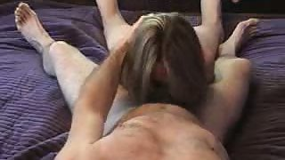 Another deep blowjob sucking until he erupts for me
