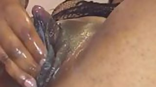 Hefty bean super meaty vulva orgasm