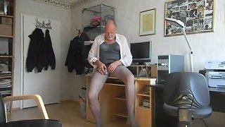 Wanking_24