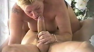 Mature plumper woman having a message orgasm during oral hookup sixty nine