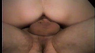 Internal semen shot