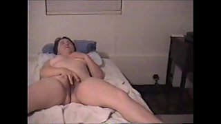 My wifey had gone over 3 weeks with out fuck-fest