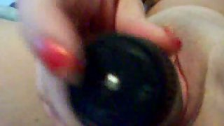 Closeup pussy cam