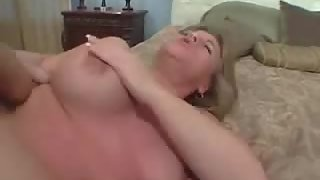 My wife has a big ass and likes anal