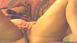 She loves blowing my manhood and i give it to her anytime